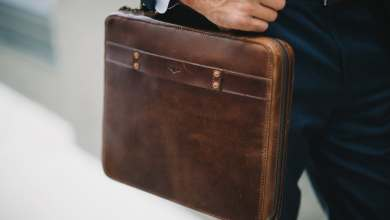 The Importance of Leather Portfolios Nowadays