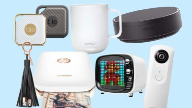 The Best Tech Gifts for the Festive Season