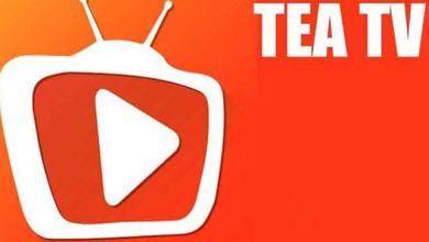 TeaTv Apk App for Firestick