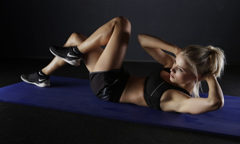5 Exercises That Are Easy to Do at Home