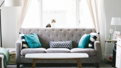 5 Home Upgrades to Modernize Your Living Space