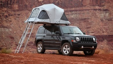 5 Reasons To Purchase a Smittybilt Rooftop Tent