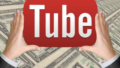 3 ways to make money from YouTube?