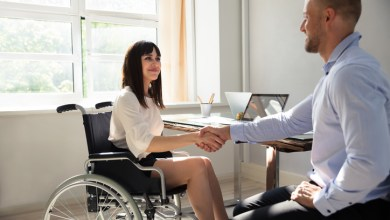 5 Top Tips To Find a Job With a Disability