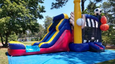 Bounce House Rentals Milwaukee – Affordable Bounce House Solutions