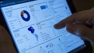 Create a Diversified Stock Portfolio