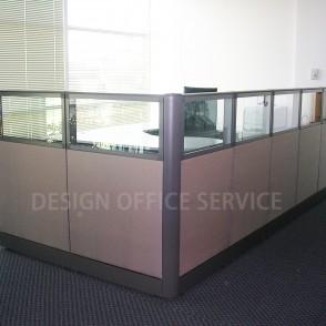 Servicios de Oficina  Paneles y Separadores