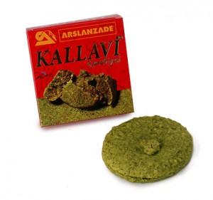 Kallavi Kurabiye - Paket (135 gr.)