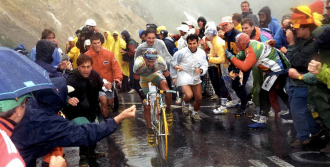 Pantani - The Accidental Death Of A Cyclist