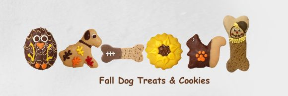 Dog Bakery Online Specializing in Gourmet Dog Treats