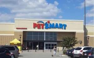 Petsmart Grooming Academy