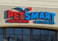 Petsmart Groomer Training