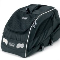 Petego Sport Wagon Bag Pet Carrier-Black