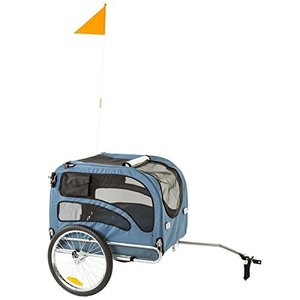 Dog Bike Carrier Bicycle