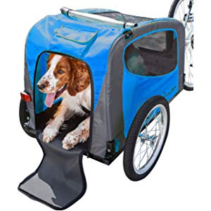 (Best Dog Bike Trailers) Schwinn Rascal Pet Trailer