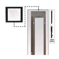 Ideal Fast Fit Patio Pet Door - Photos Wall and Door ...