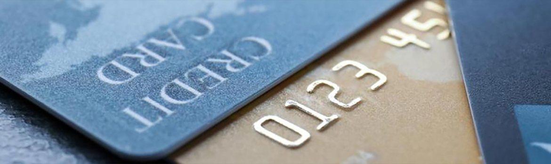 Varno plačevanje s plačilnimi/kreditnimi karticami