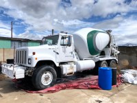 F-2574 CEMENT MIXER TRUCK - Dogface Heavy Equipment Sales