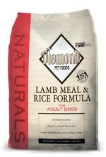 Lamb Meal and Rice by Diamond Naturals