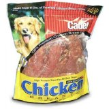 Cadet Brand Chicken Jerky Treats
