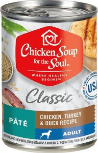 Chicken Soup for the Soul Adult Pate