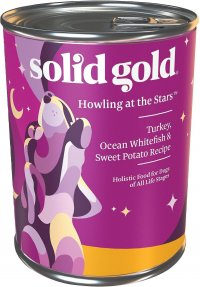 Solid Gold Howling at the Stars
