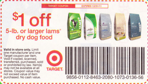 Pet coupons printable canada