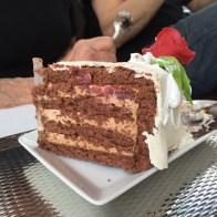 Makalös bröllopstårtsbuffé på Steinbrenner & Nyberg