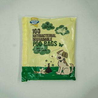 000239 079049: Armitage Small Dog Poo Bags x 100