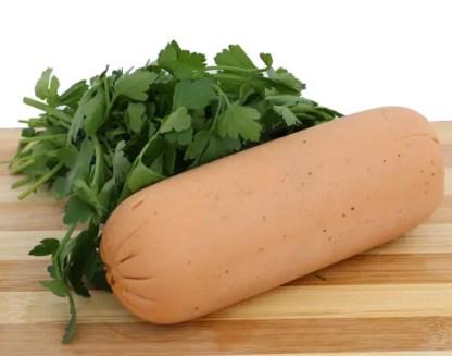 604565018083 JR 100% Healthy Pure Lamb Paté - Unwrapped.