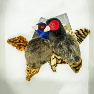 Pets That Play Bird Buddy Plush Toy