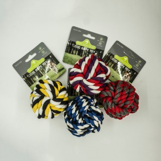 Pets That Play Dog Rope Toy