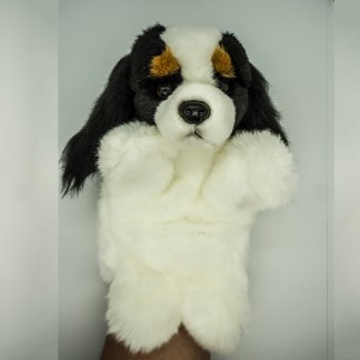 Cavalier King Charles Glove Puppet