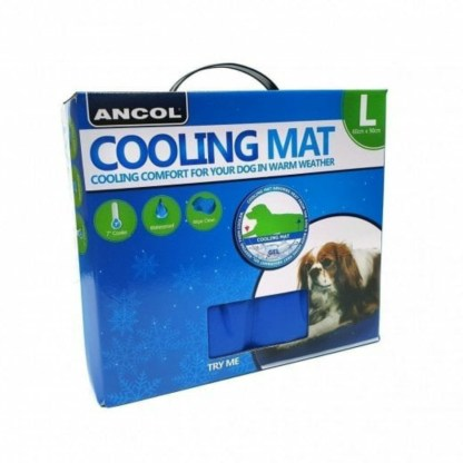 016646097996 Ancol Cooling Mat Large