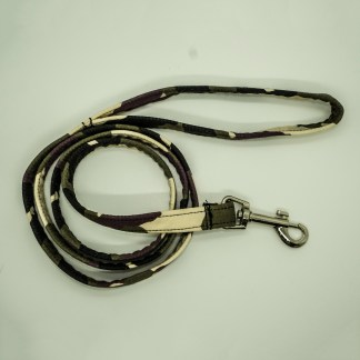 Wagytail Camouflage Lead