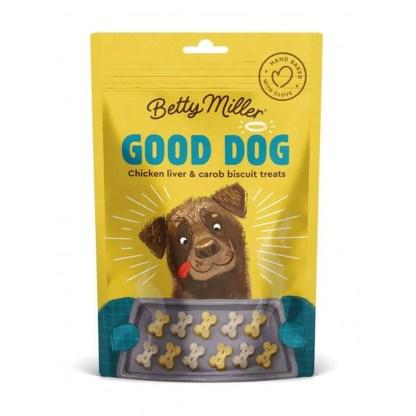 Betty Miller Good Dog 100g
