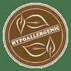 Health Benefits: Hypoallergenic