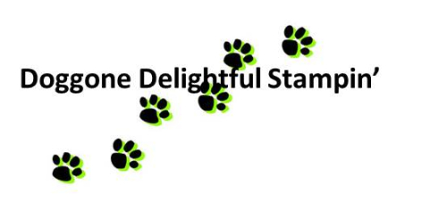 DogGone Delightful Stampin'