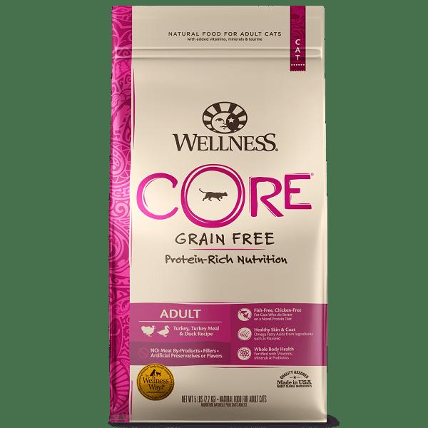 Wellness Core Turkey & Duck Core Cat