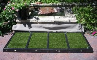 Pet Patio Potty Info - Doggy Solutions