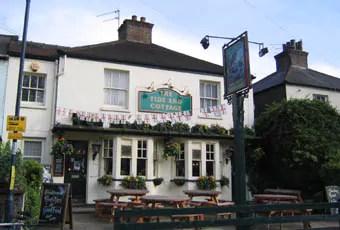 The Tied End Pub Teddington