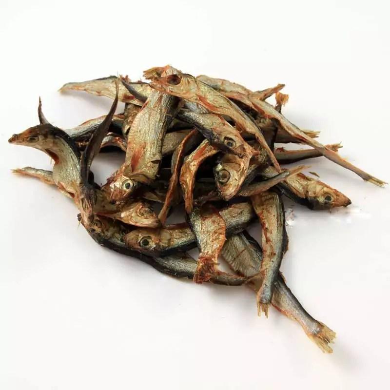 Air dried Sprats