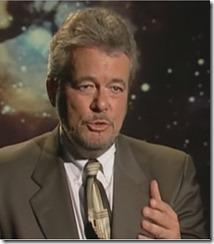 El periodista de investigacion George Knapp