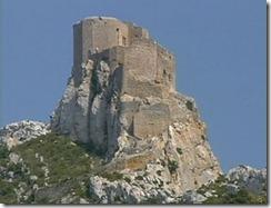 Castillo de Peypertuse
