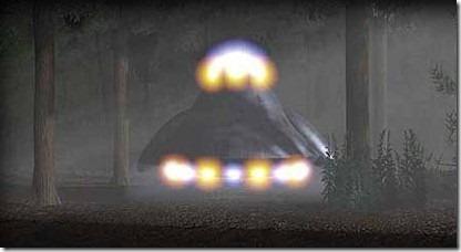 Rendlesham UFO