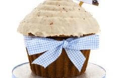 Dog Birthday Cake 2