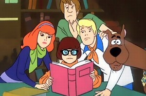 Scooby Doo Revealed as UK's Favourite On-Screen Dog 4