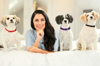 Love Island's Cally Jane Beech Shows Her Animal Side 3