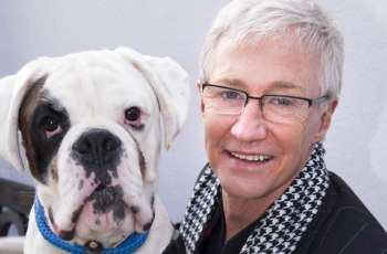 Paul O'Grady Wants Professor Who Has Experimented on Kittens & Supports Animal Testing to Explain Himself 7