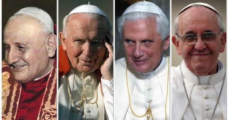 La necessaria obbedienza al Magistero ordinario e il magistero di Papa Francesco: un problema teologico.
